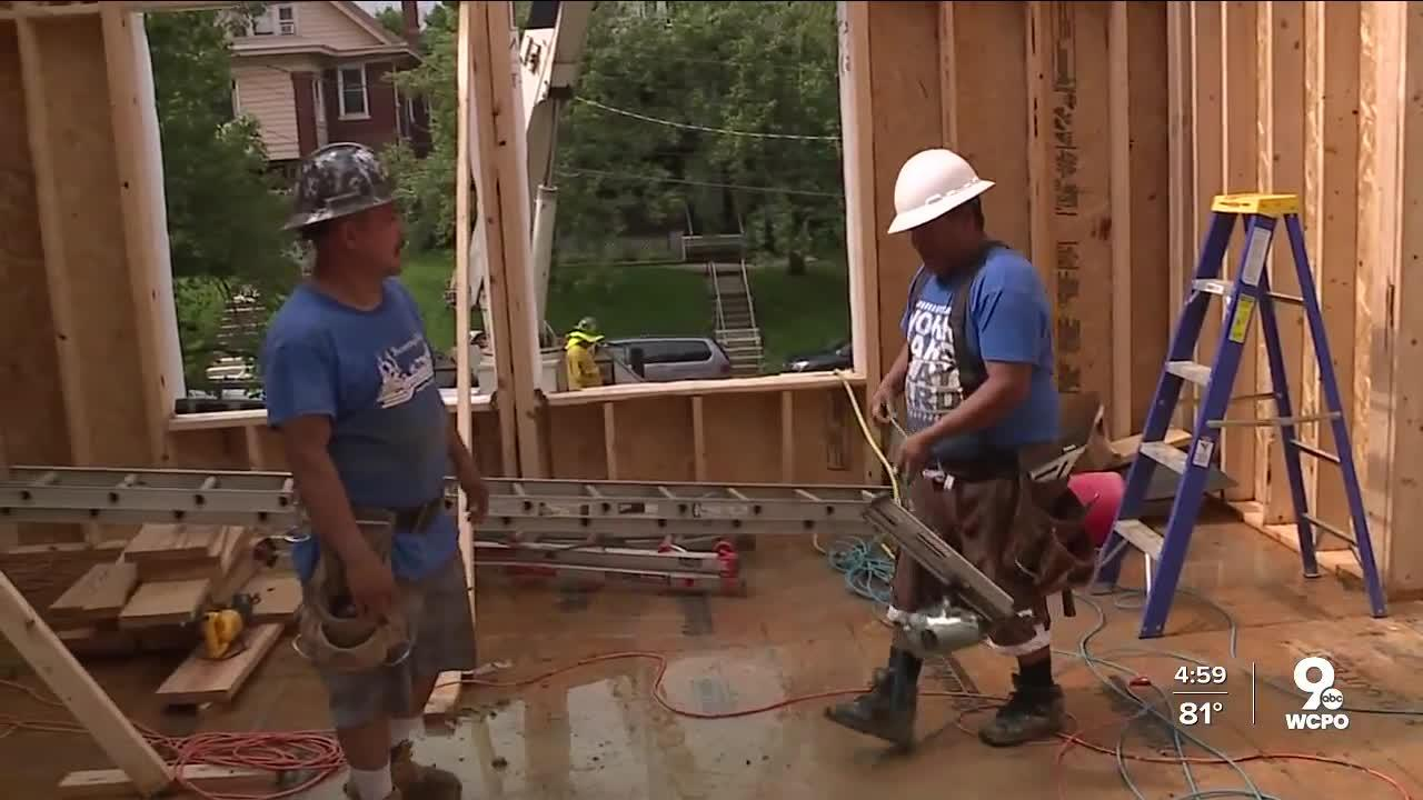Rent, buy or build? Pros give advice for home-seekers