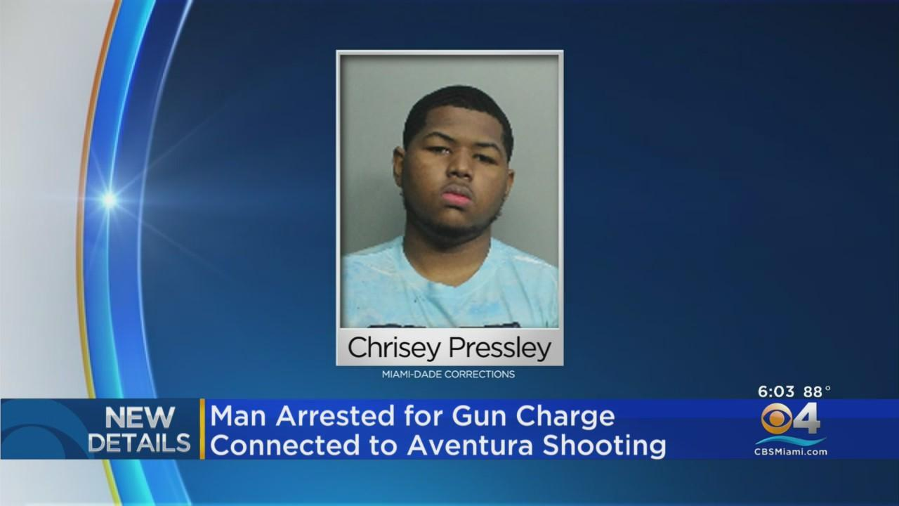 Arrest Made In Aventura Mall Shooting; Additional Suspects Sought