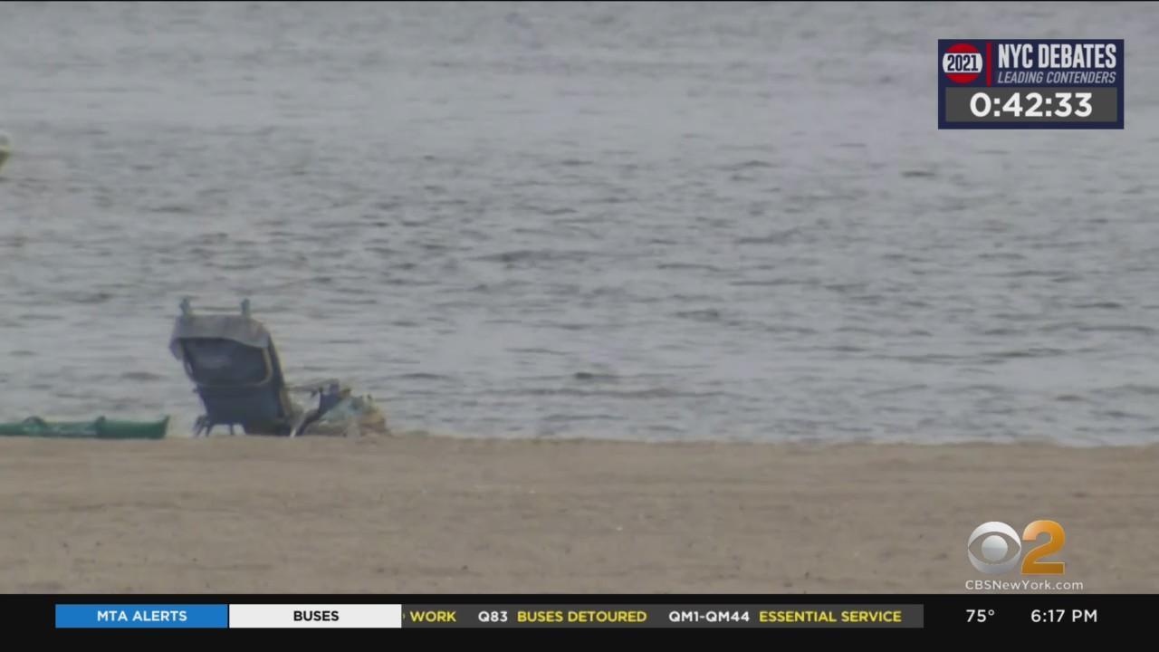 Top Long Island Sound Beaches