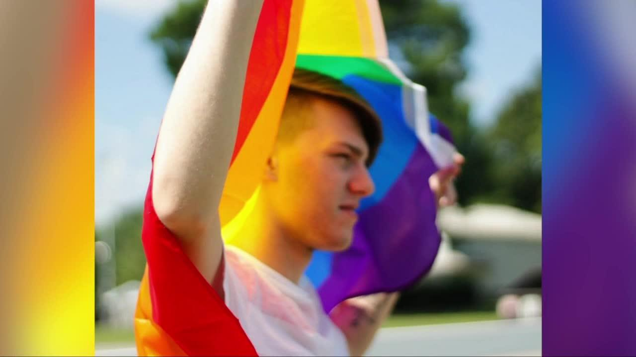 WATCH: Buffalo Strong Pride Town Hall