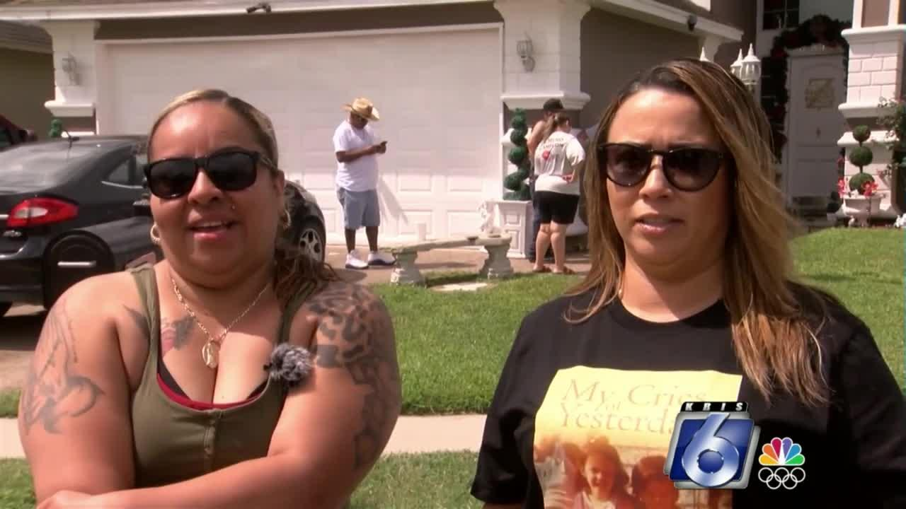 Lawmen, family credit community for helping to find missing mother, daughter