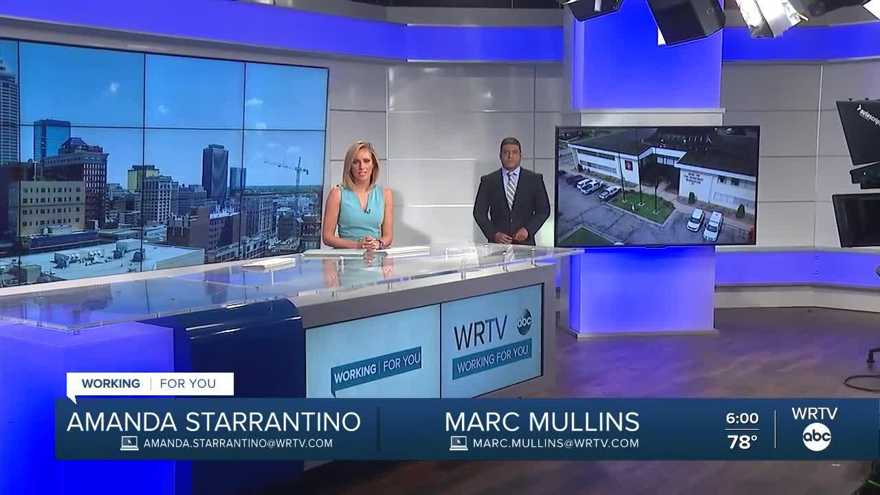 WRTV News at 6   Thursday, June 10, 2021