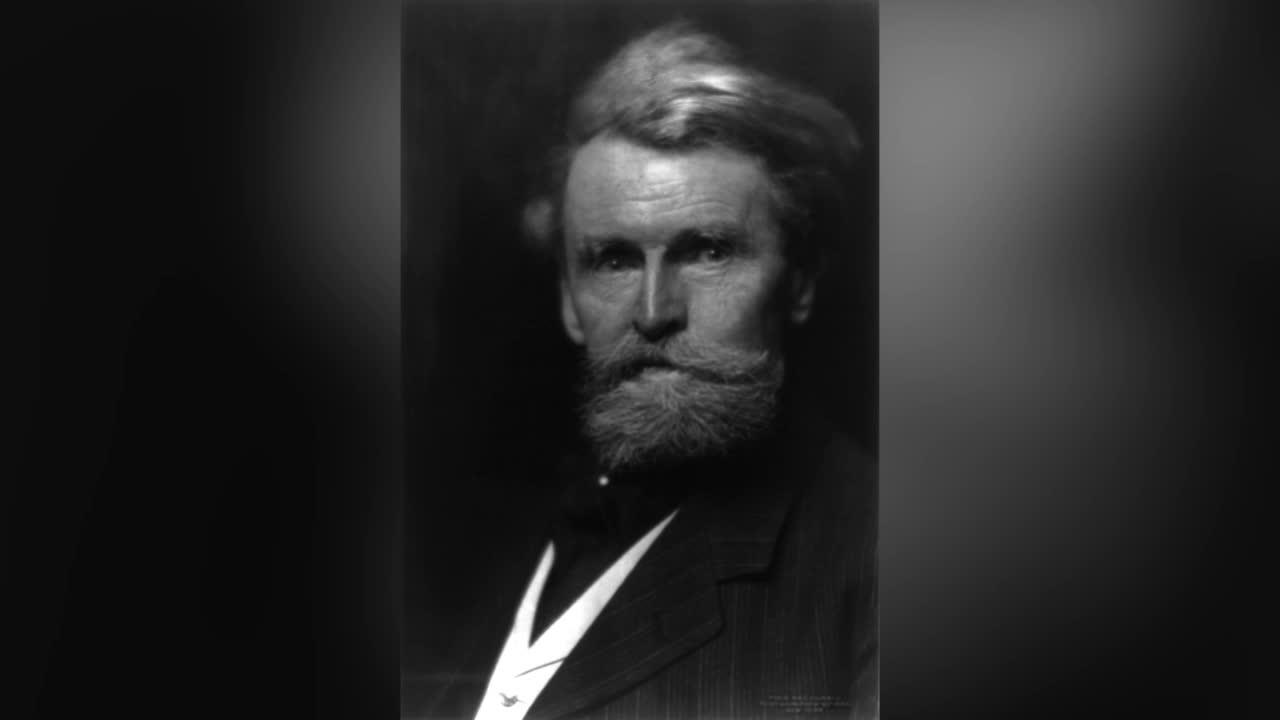7 paintings owned by W.A. Clark on display in Butte