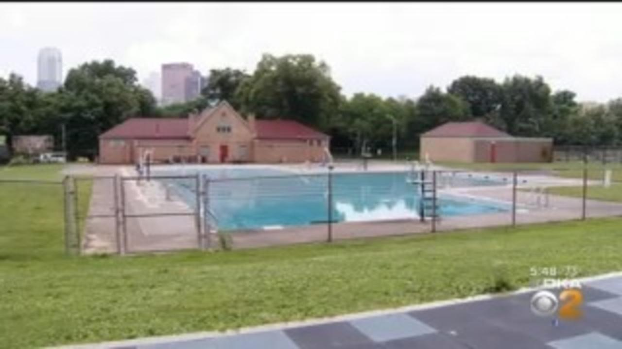 10 City Pools Not Opening Next Week, One Councilmember Blames Low Pay For Lifeguards