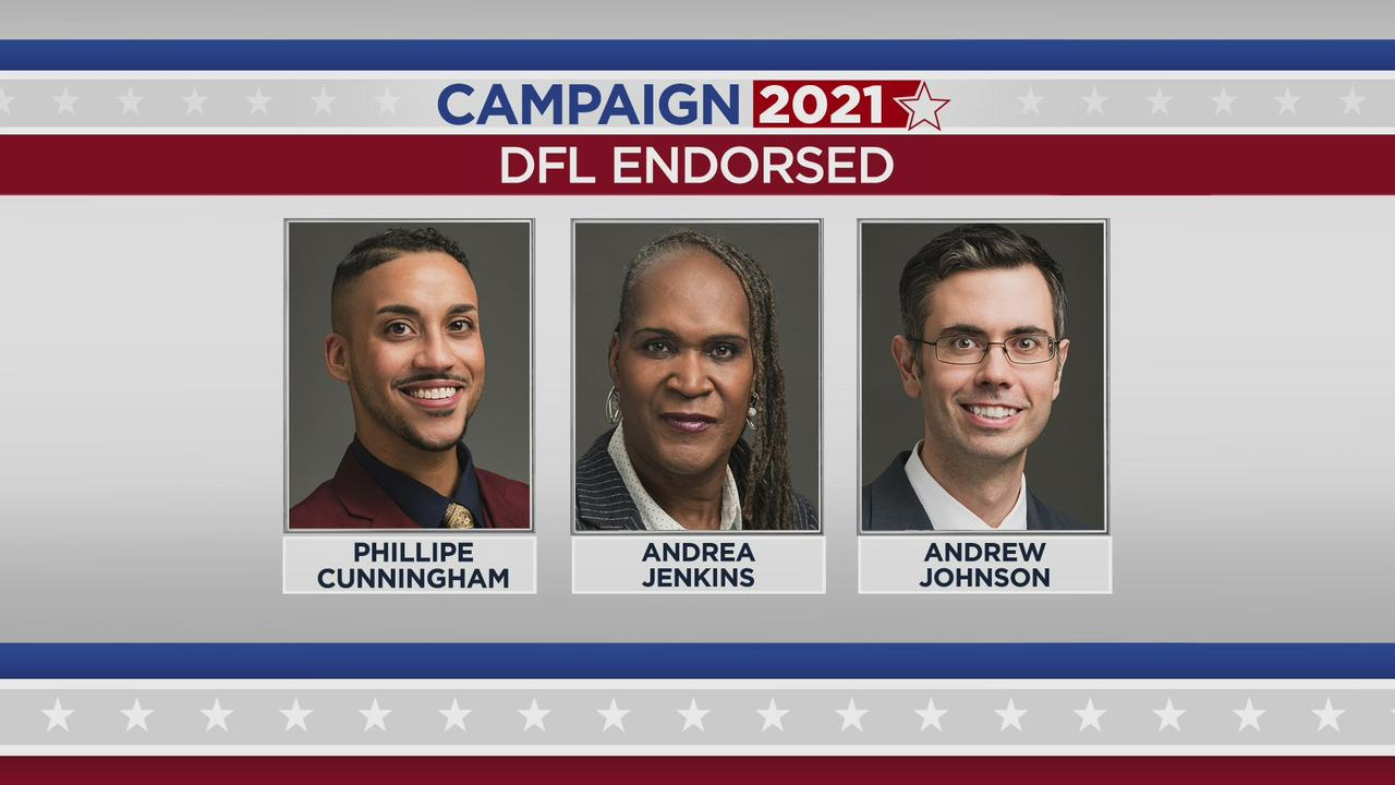 For Mpls. City Council Members, 'Defund The Police' Divisive At DFL Convention