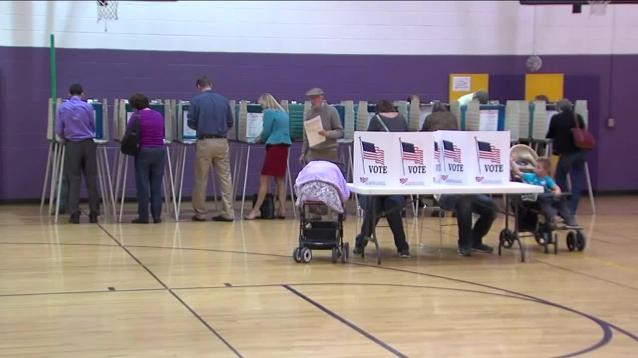 Local voting rights group criticizes Ohio bill that some lawmakers say secures elections