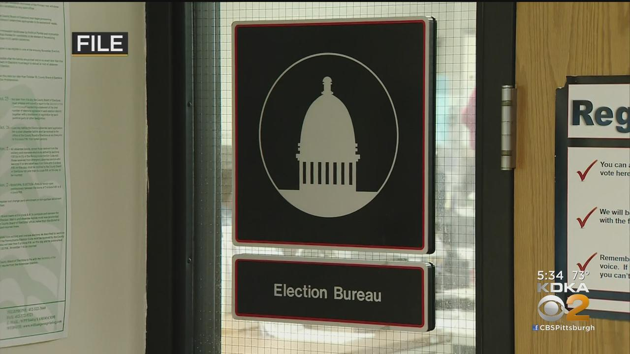 Westmoreland County Election Bureau Director Suspended By Commissioners