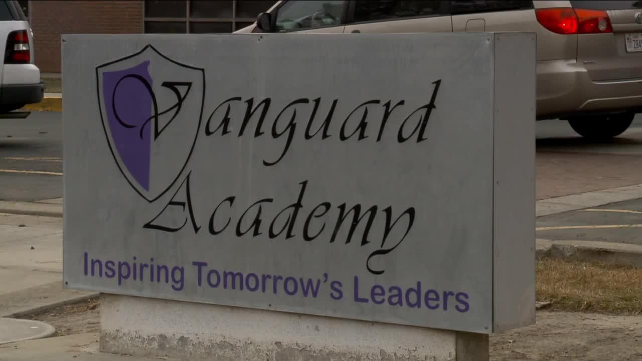 Utah charter school with ties to polygamous sect given warning