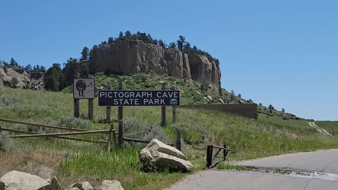State parks in Montana, including Billings area, seeing 'record number of visitors' in 2021