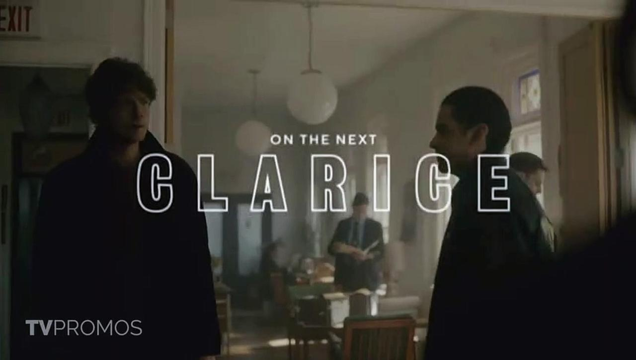 Clarice S01E12 Father Time