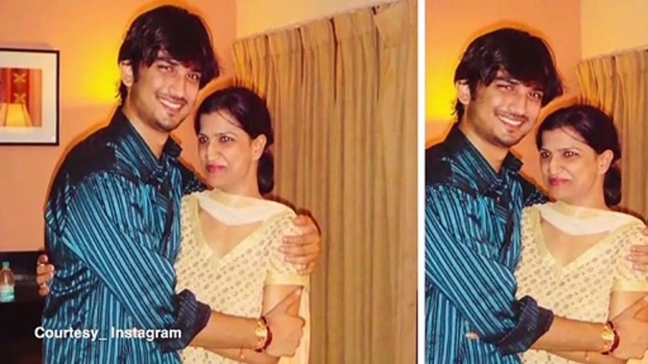 Sushants sister Meetu Singh Extremely disheartened by Delhi HC judgement