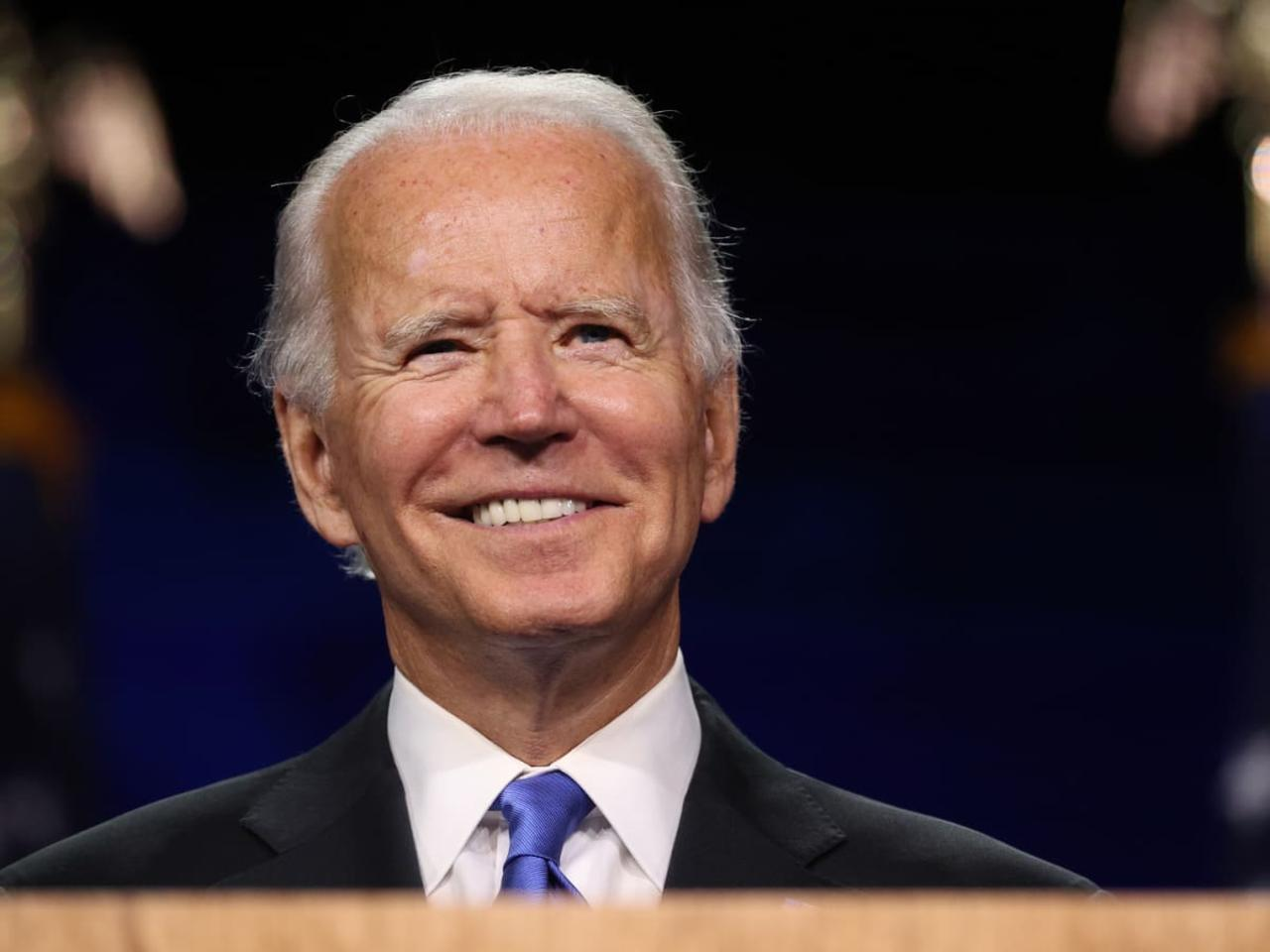 US Image Abroad Has Improved Since Biden Took Office, Polls Indicate