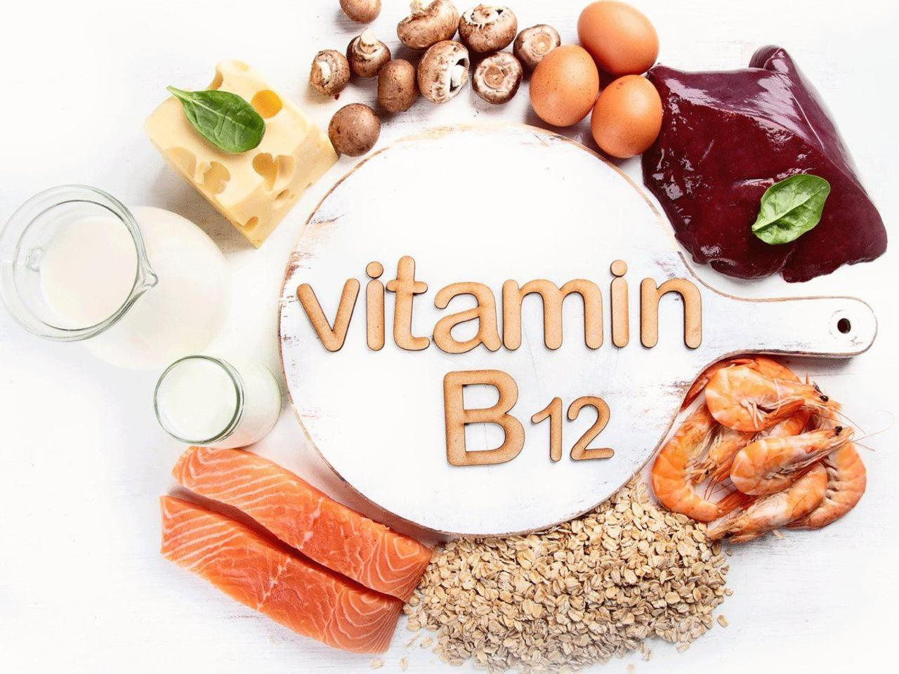 3 Scientifically-Supported Health Benefits of Vitamin B12