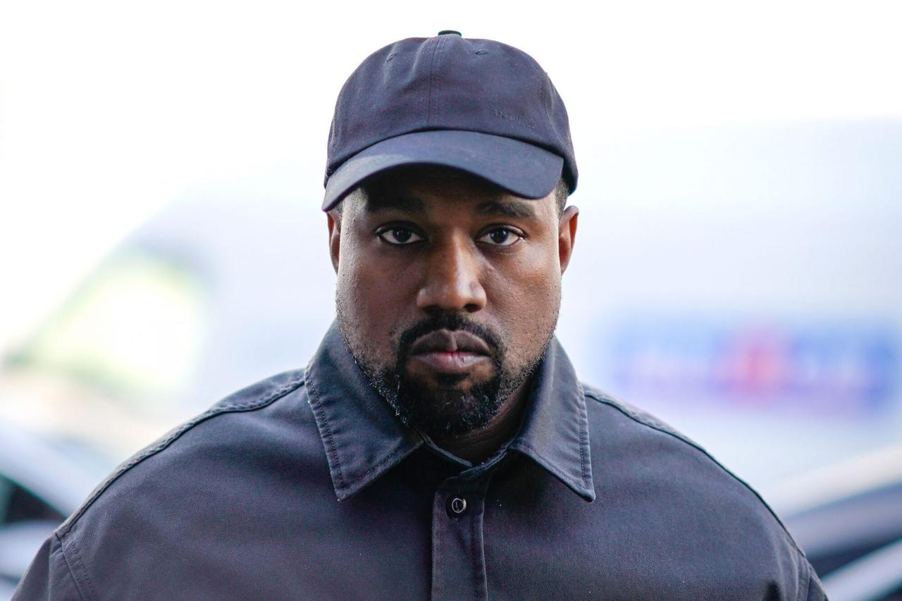 Kanye West Unfollows the Kardashians on Twitter