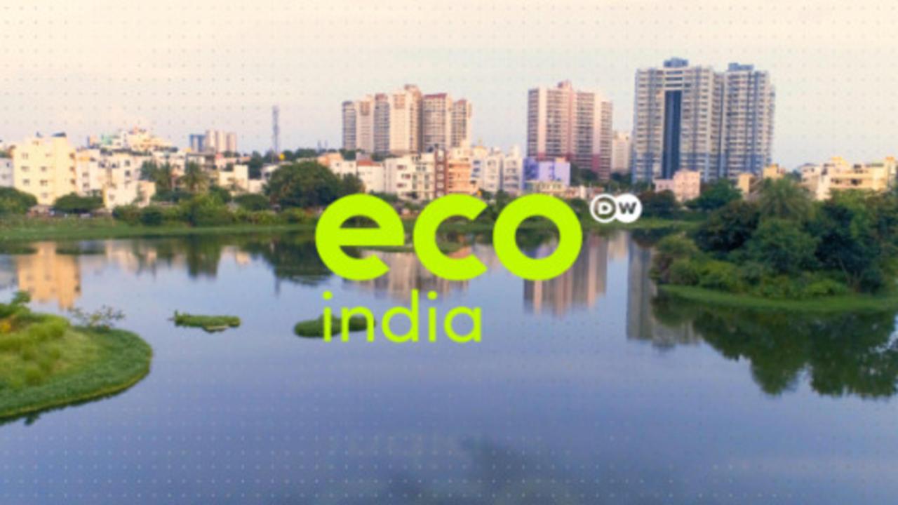 Eco India - The Environment Magazine
