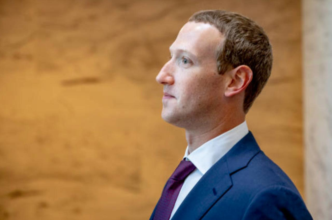 Mark Zuckerberg Plans to Continue Working Remotely