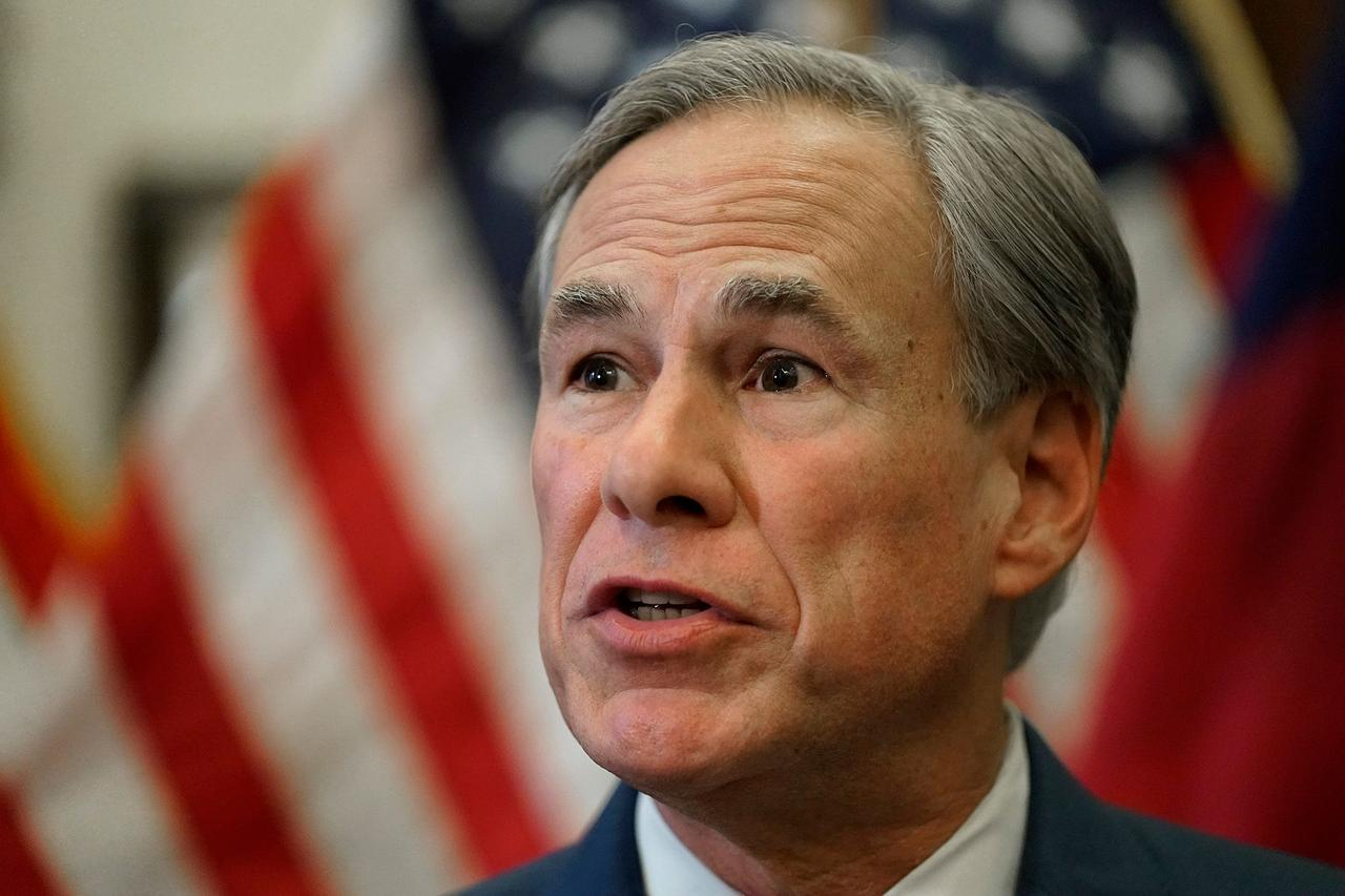 Gov. Greg Abbott Announces Texas Will Build Its Own Border Wall and Arrest Migrants