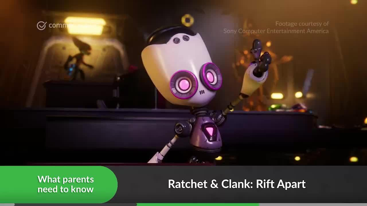 Ratchet & Clank: Rift Apart: Game Review