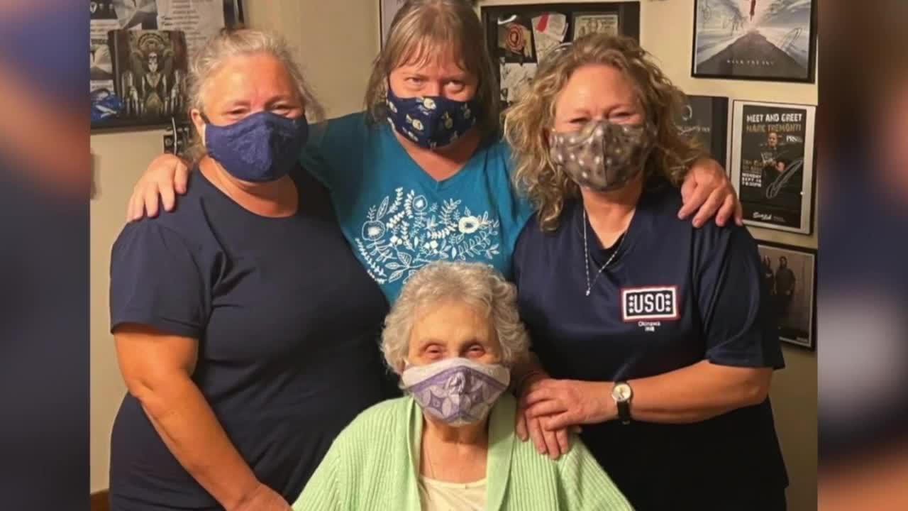 Virtual community helping connect seniors