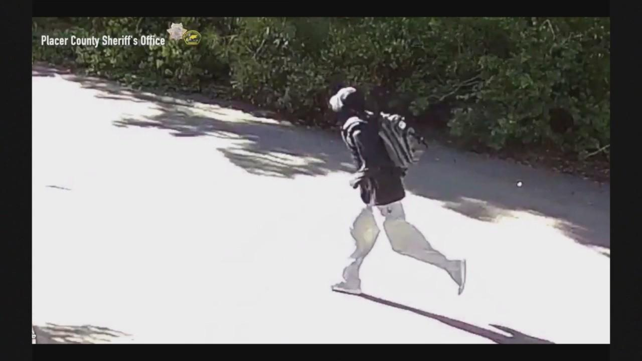 Video: Deputies seek person seen at Lake Tahoe home where 70-year-old man was killed, his wife wounded