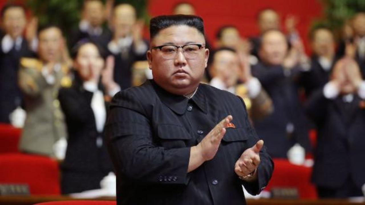How Kim Jong Un's weight could have geopolitical consequences