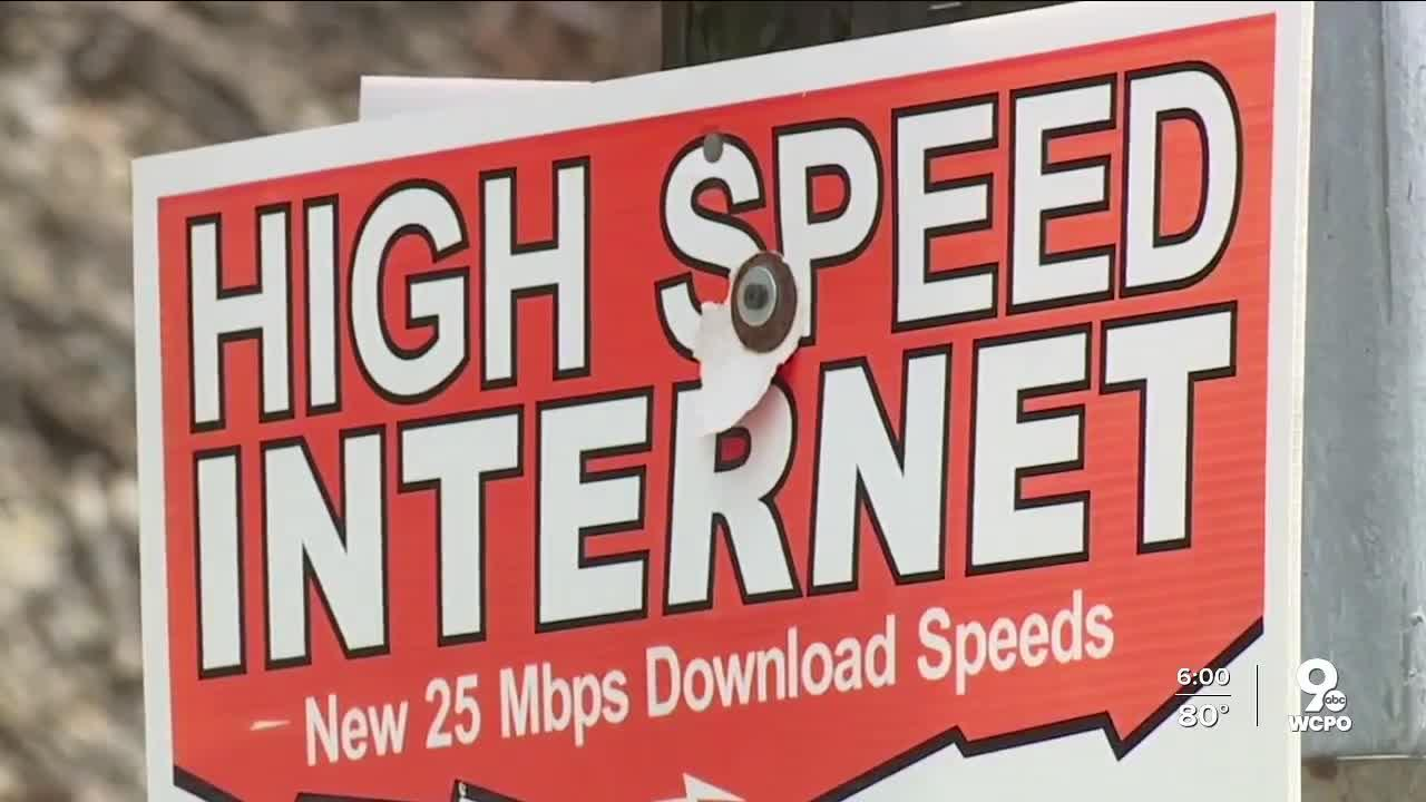 How poor internet service is affecting public health in both urban and rural areas