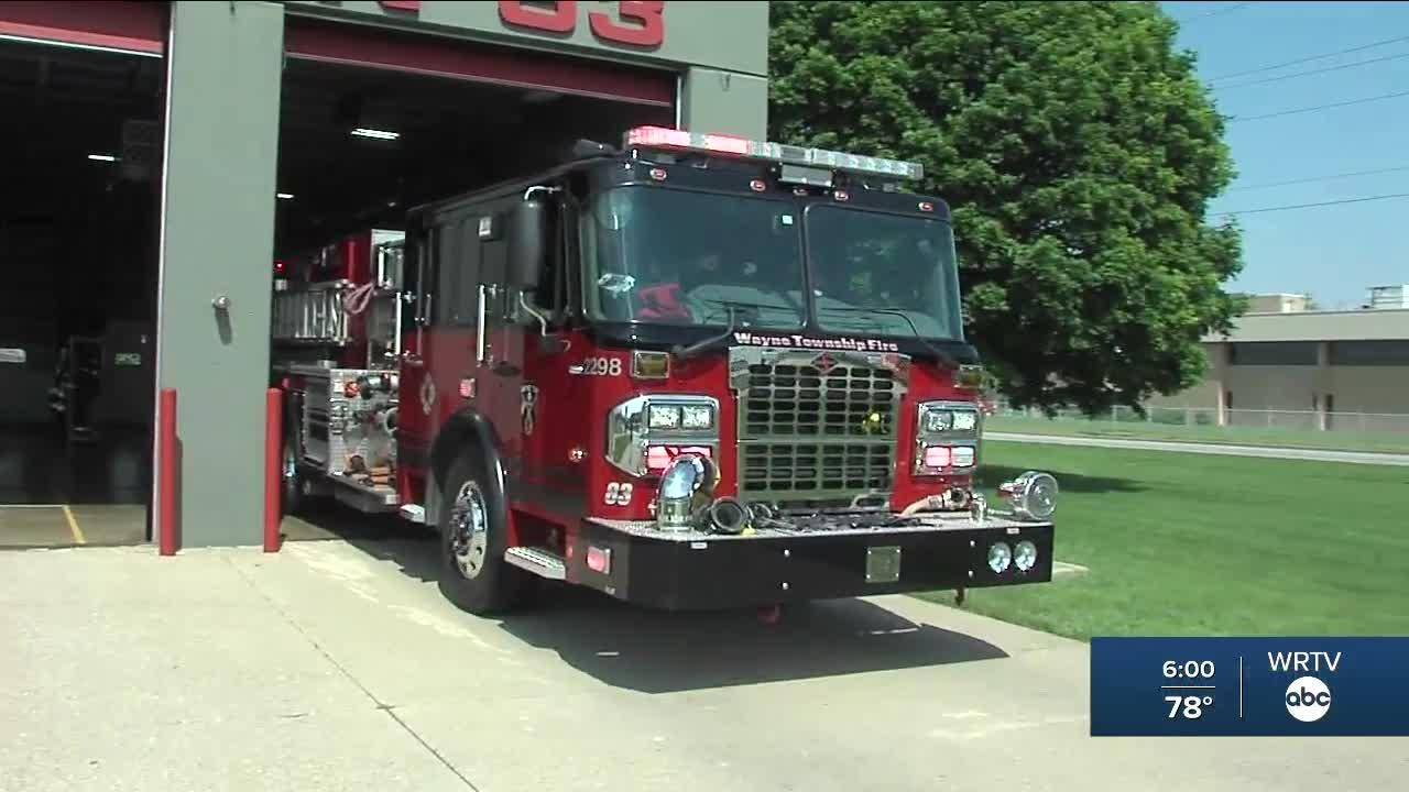 Fire Administrators Take Heat for Overtime