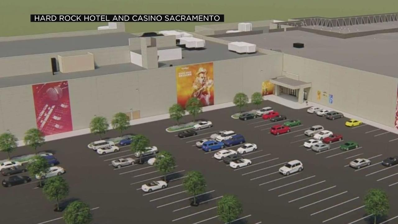 Hard Rock Hotel & Casino Sacramento Expansion Progressing Ahead Of Schedule