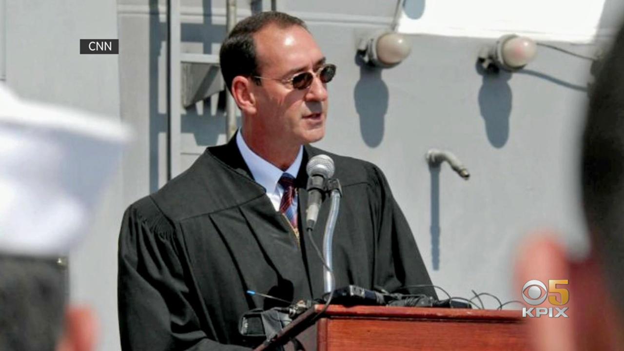 Gov. Newsom Blasts Judge Who Overturned Assault Weapons Ban