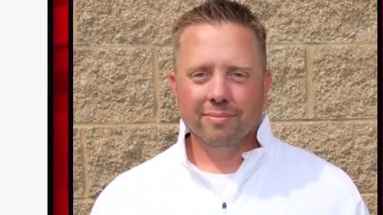 Ex-high school football coach pleads not guilty to latest statutory rape charge