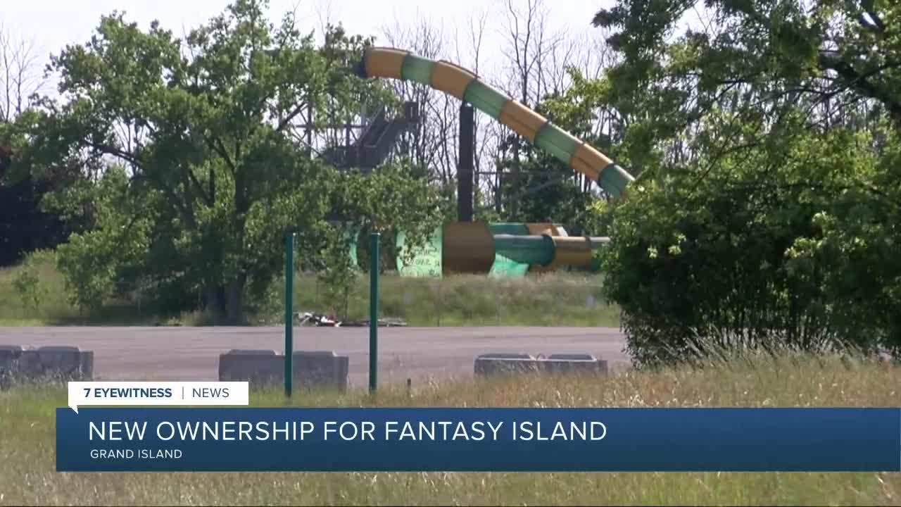 Fantasy Island now in the control of Chicago investor, rebranding timeline expected soon