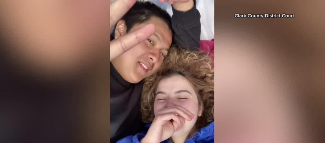 Family therapist speaks on behavior of teen couple accused of murder in video