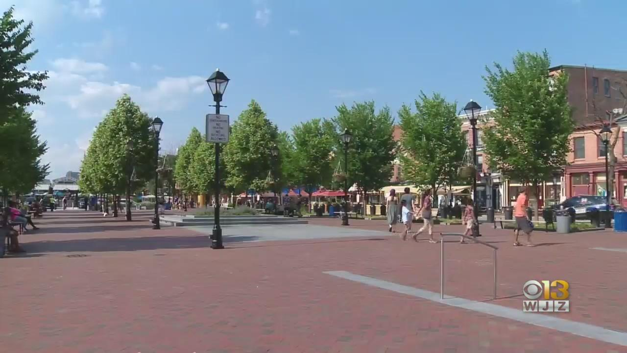 Fells Point Business Owners More Frustrated After Town Hall Meeting