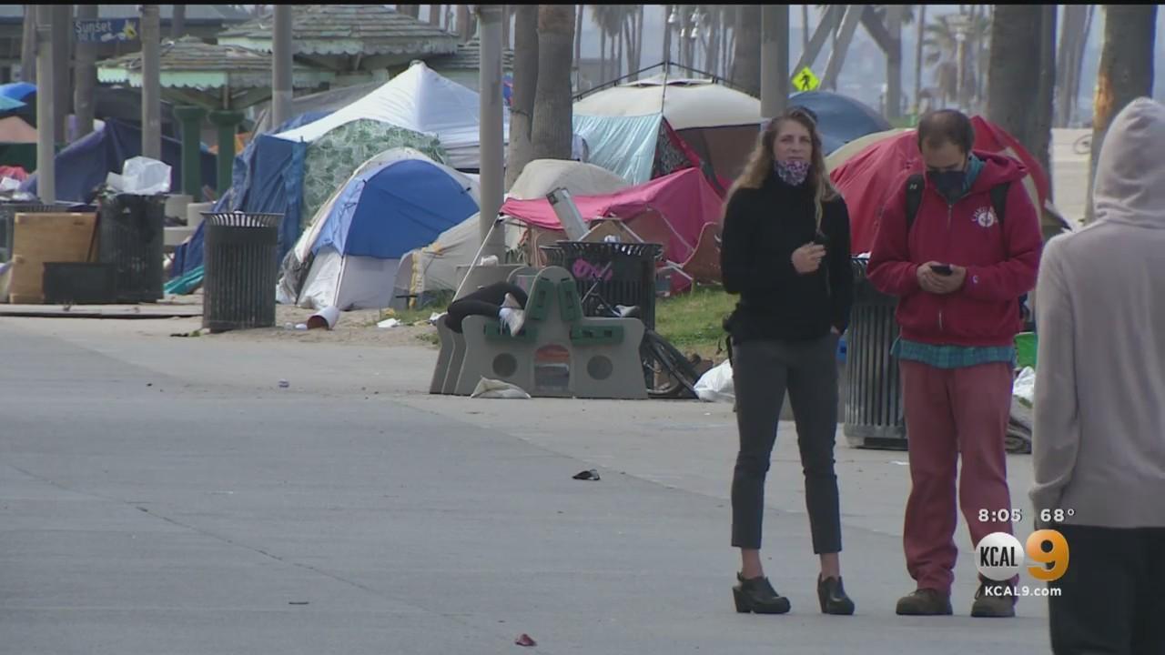 Councilman Mike Bonin Proposes New $5 Million Plan Called Encampment To Home Program