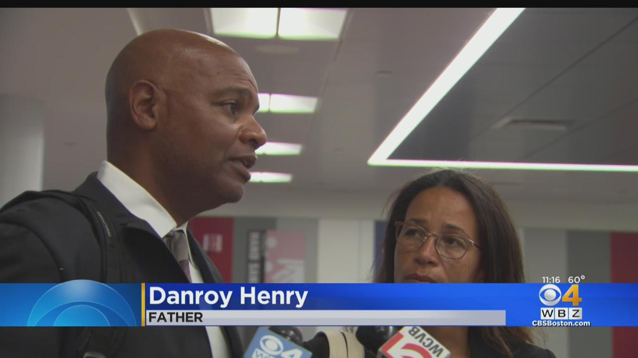 Independent Investigators Open Review Of 2010 Police Shooting Of DJ Henry