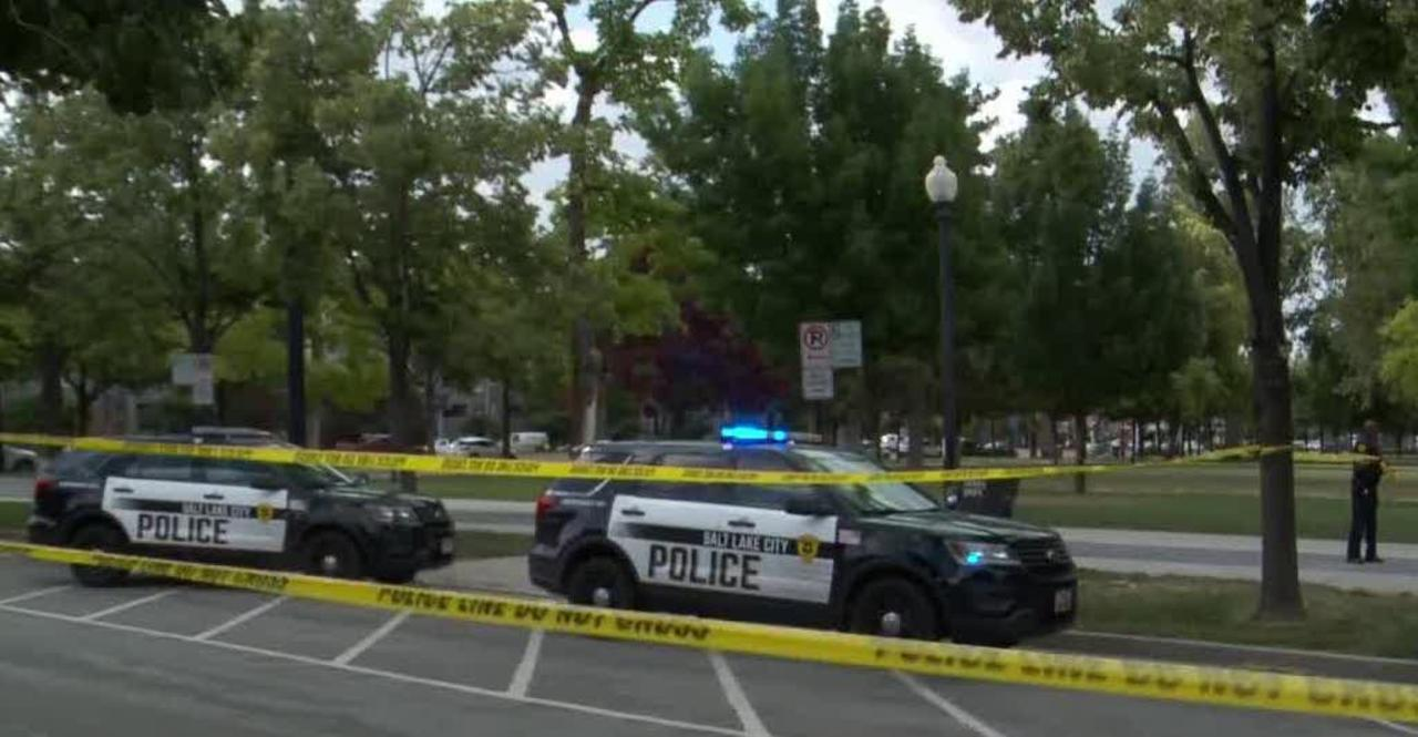 Salt Lake City leaders respond after man fatally shot by police officer