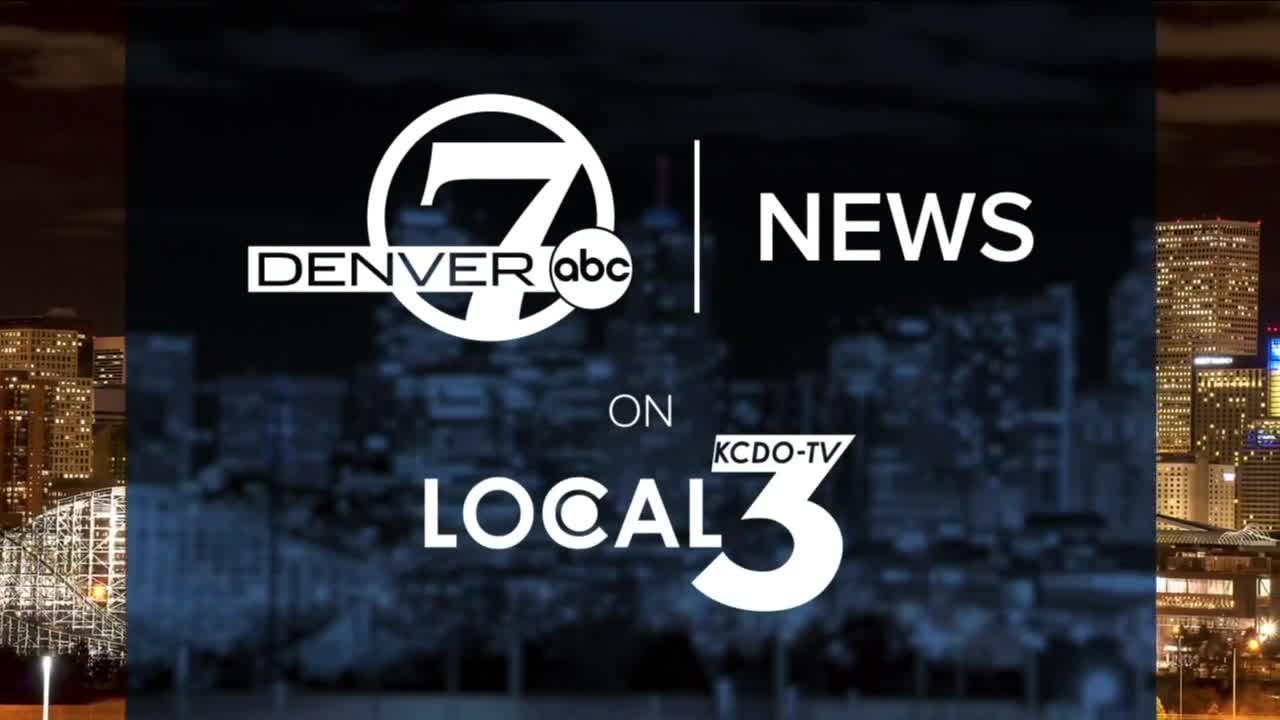 Denver7 News on Local3 8 PM | Thursday, June 10