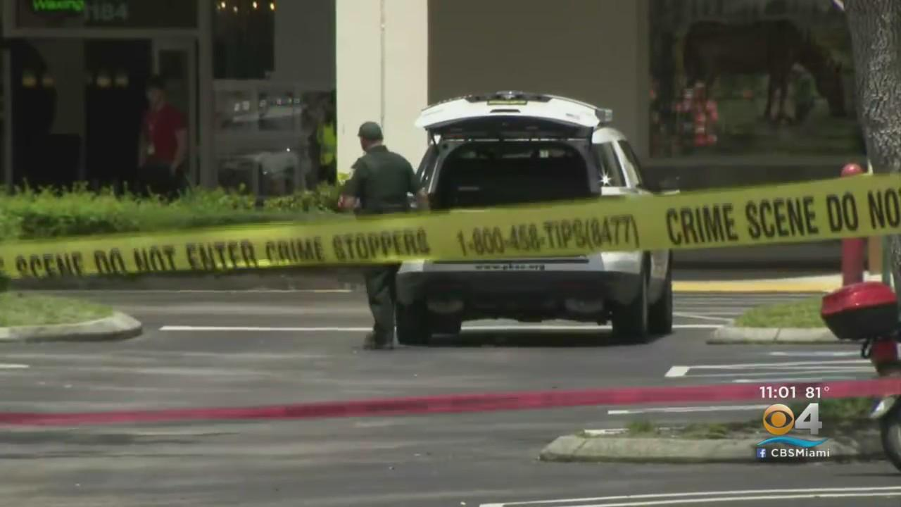 PBSO Identifies Suspected Shooter At Royal Palm Beach Publix As Timothy J. Wall
