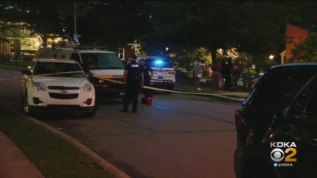 Police Investigating Separate Shootings In Homewood And East Hills