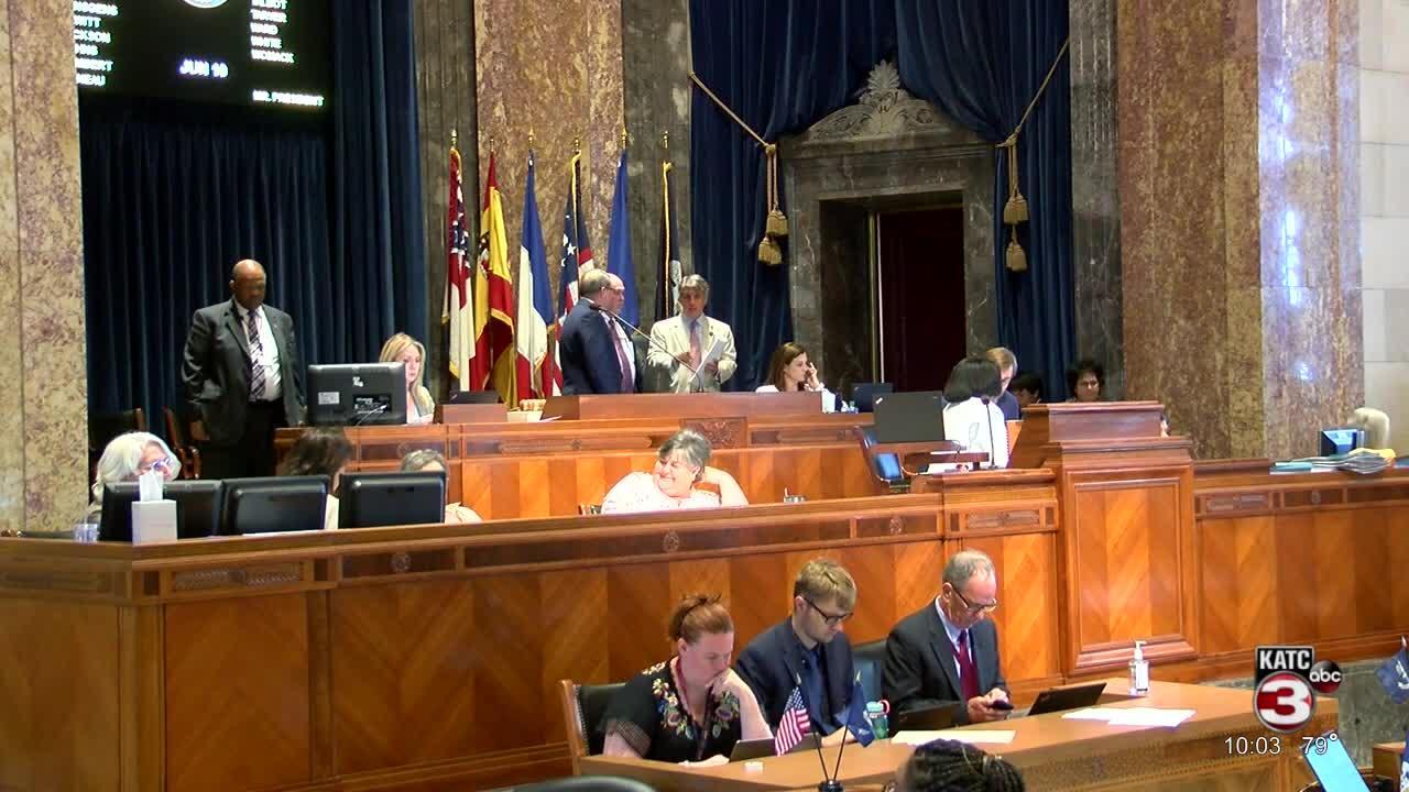 Sine Die: A recap of the 2021 legislative session