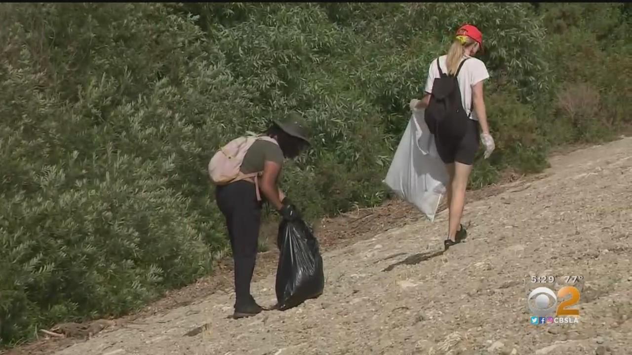 Great LA River Cleanup