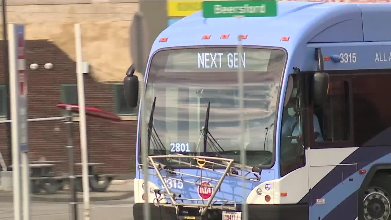 In-Depth: Cleveland east side RTA riders concerned about service cuts
