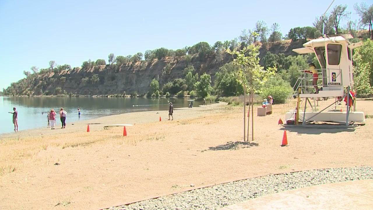 Meeting held to suggest name change for Negro Bar State Park
