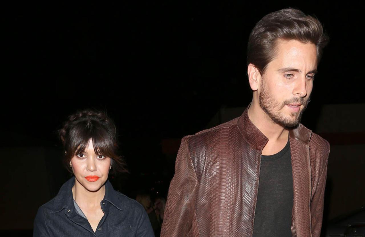 Kourtney Kardashian reveals the 'deal-breaker' that decided fate of Scott Disick romance
