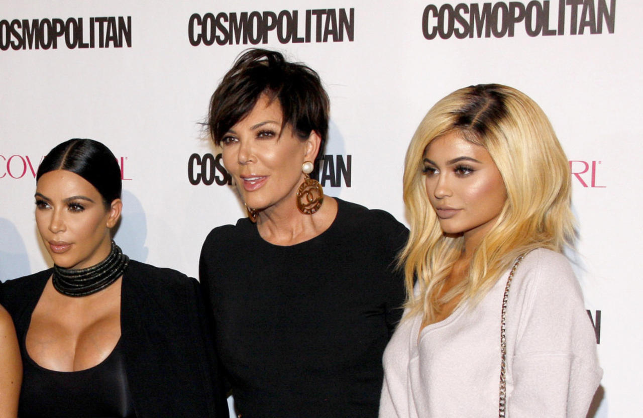 KUWTK executive producer reveals which Kardashian loves being on camera the most