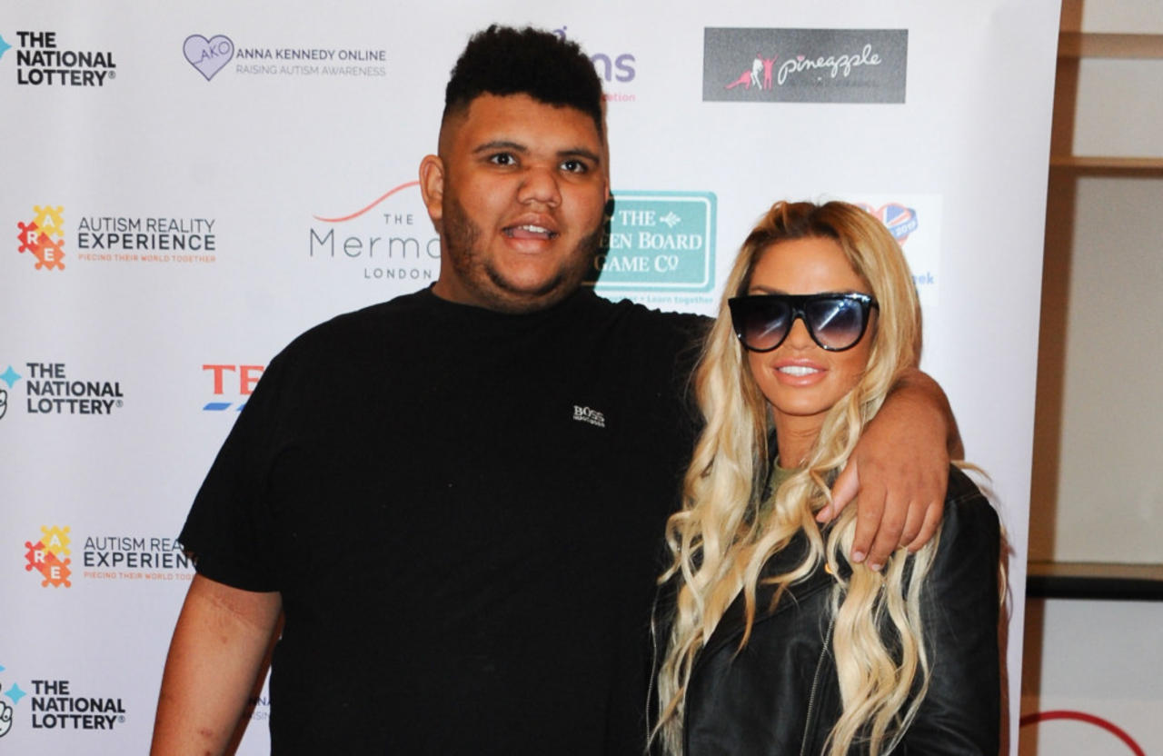 Katie Price vows to get justice after man cleared over offensive video mocking disabled son Harvey