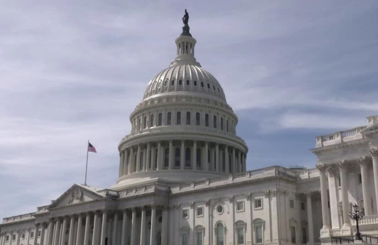Bipartisan group agrees on infrastructure deal