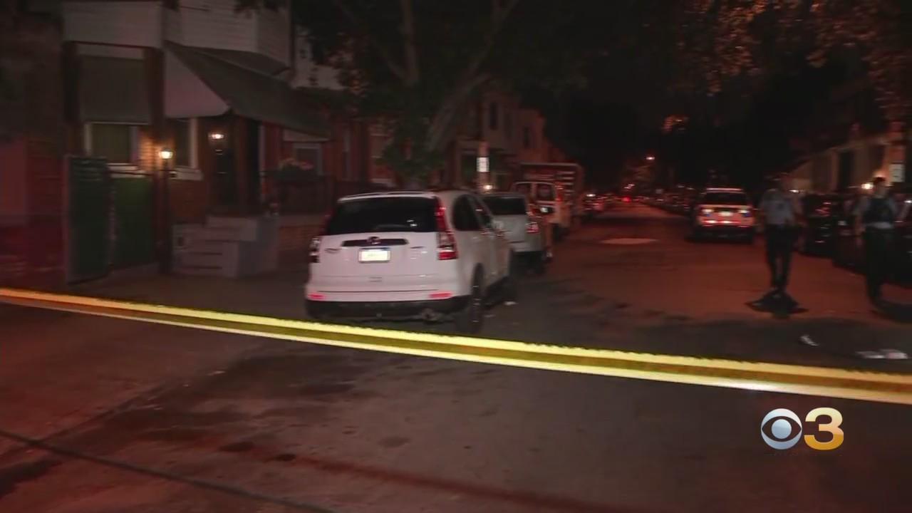 Man, Shot Killed In West Philadelphia