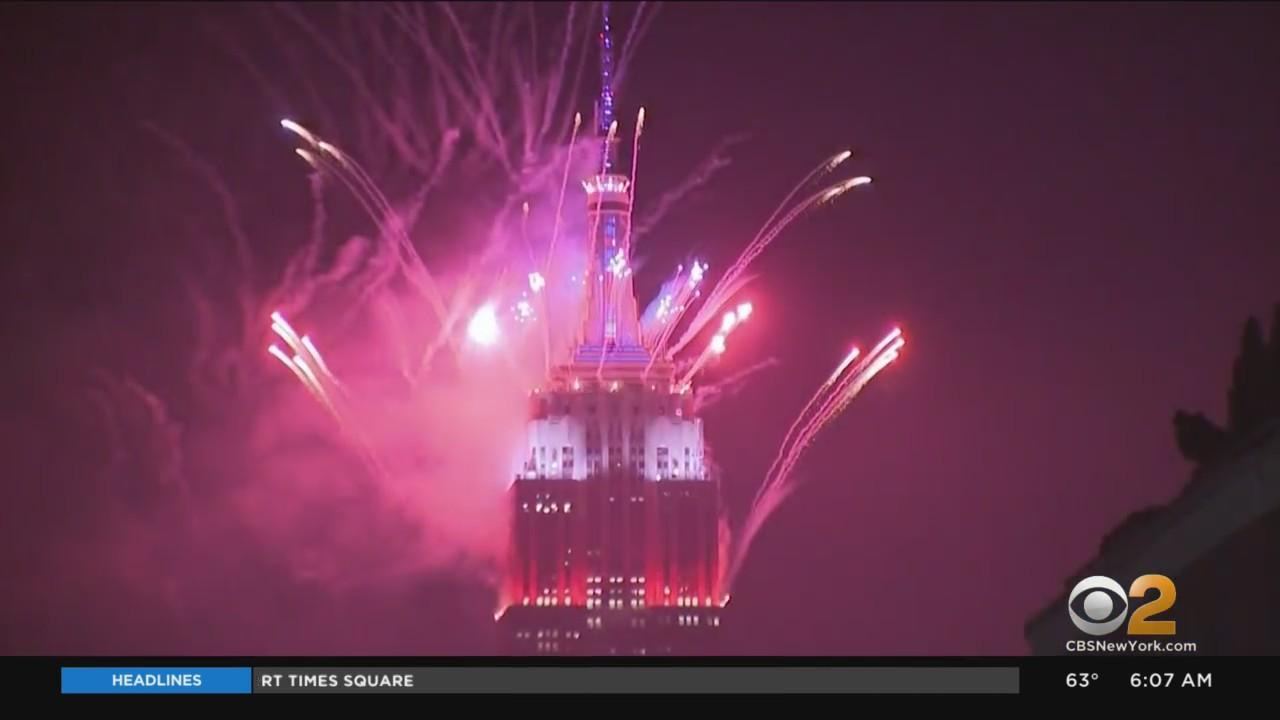 Macy's 4th Of July Fireworks Show Will Go On