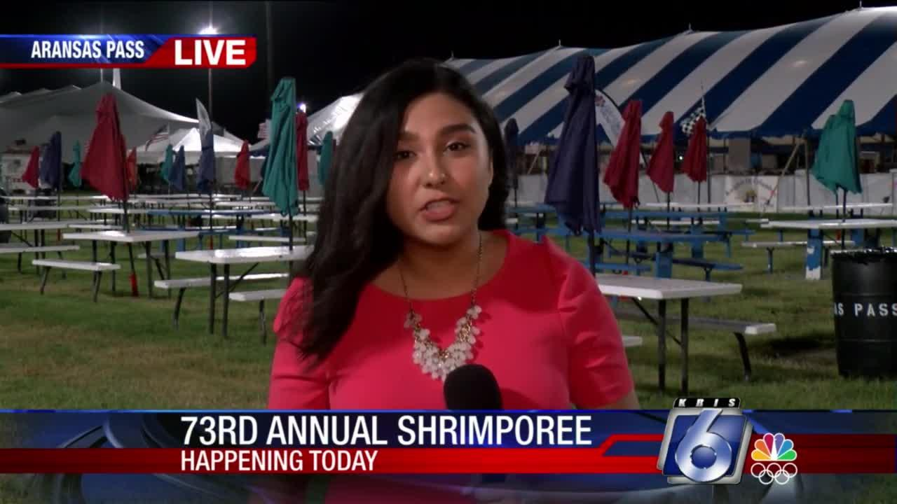 73rd Annual Shrimporee